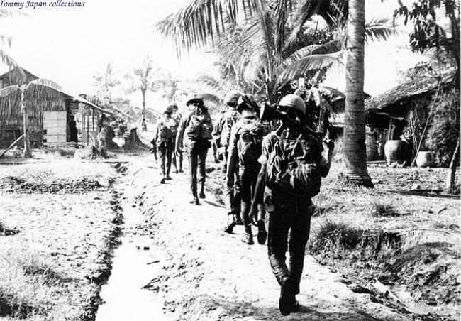 Người Lính Địa Phương Quân Và Nghĩa Quân Trong Những Ngày Hấp Hối Tháng 4-75 Tại Bình Thuận - Mường Giang
