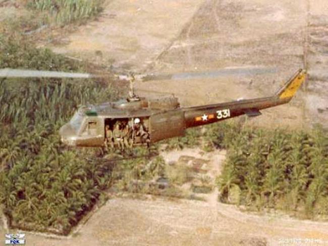 Nhớ Chiến dịch Đức Huệ tháng 3-4/1974 - Ninh Pham