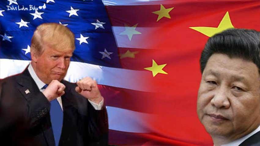 Đã đến lúc Hoa Kỳ và thế giới phải đưa Trung Cộng về thời đồ đá - Nguyên Thạch