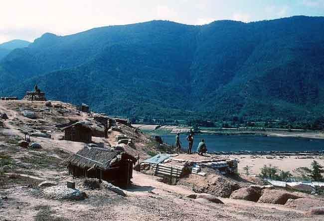 Đồi 52 và Mùa Xuân Định Mệnh - Cù Lũ Nhí, Châu Nhái