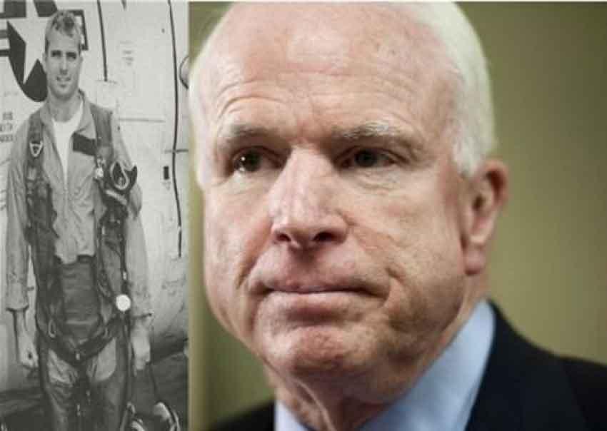 John McCain: Hồi ký Hỏa Lò