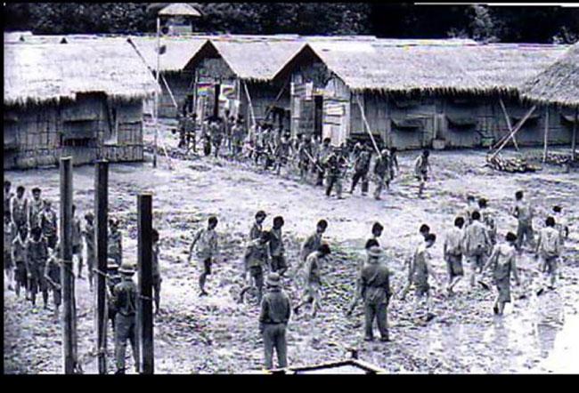 Những kỳ tài của người tù cải tạo - Chu Tất Tiến