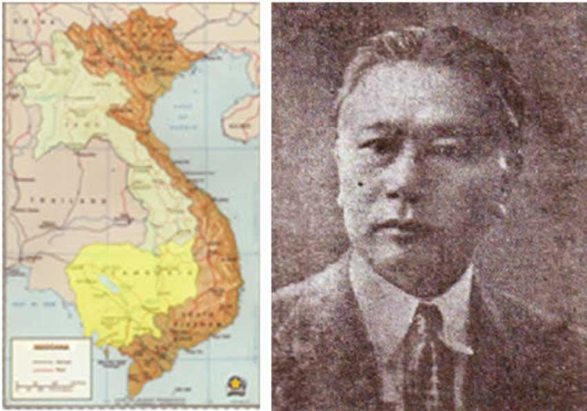 Đâu là sự thật về ngày 19-8-1945 Việt Minh Cướp Chính Quyền? - Mường Giang