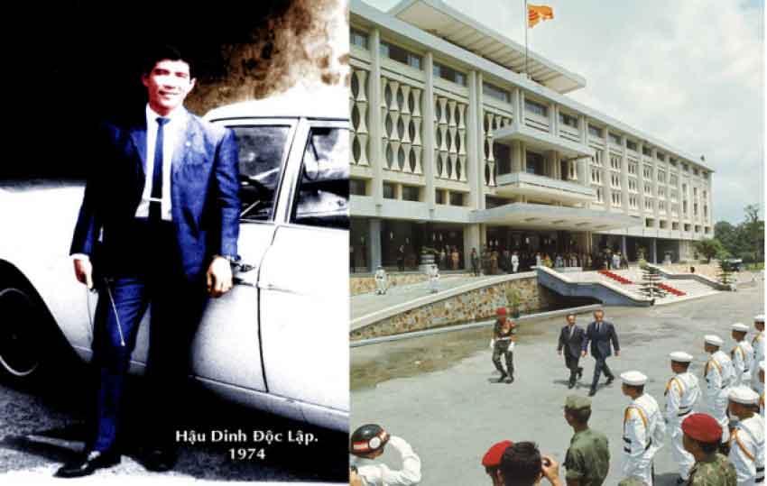 Hai lần vượt tù cải-tạo sau 30-04-1975 – NN Lê Đình An