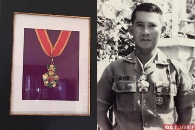 Cố Thiếu Tướng Lê Minh Đảo Và Di Nguyện 'Không Phủ Cờ Vàng' - Đằng-Giao