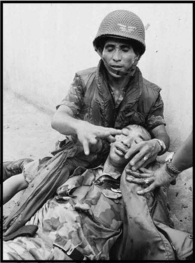 Sự Thật Ai Bắn Thiếu Tướng Nguyễn Ngọc Loan và Ở Đâu.. NGUYỄN VĂN ĐÁN