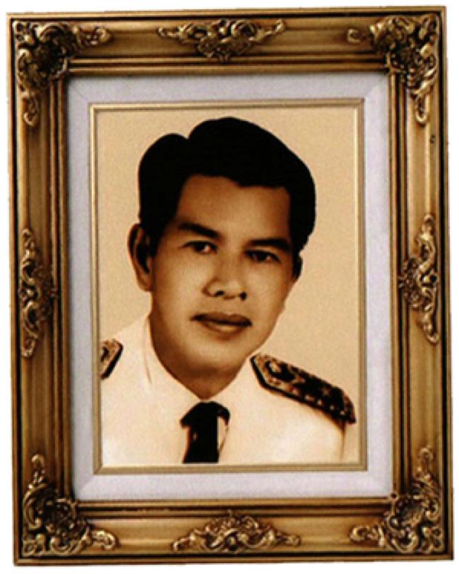 Kỷ Niệm Tướng Phạm Ngọc Sang - Cựu Đại Tá Nguyễn Hồng Tuyền