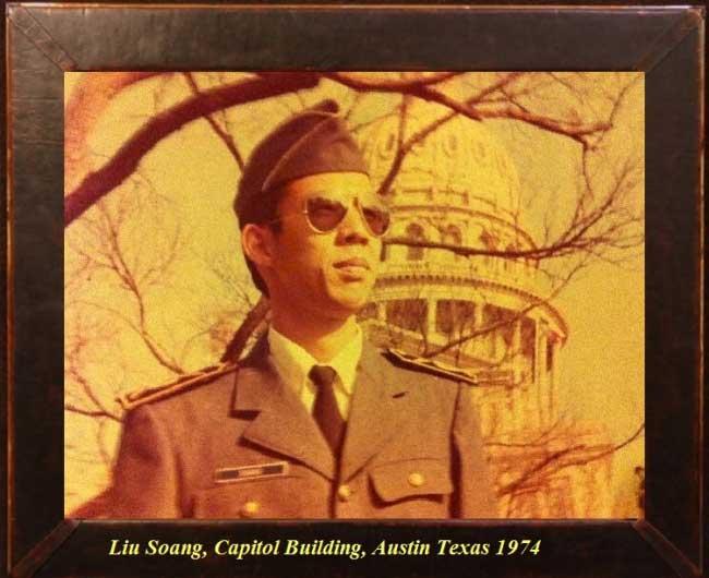 Sealed With A Kiss - Liu Soang 73C