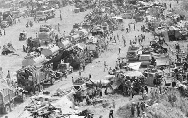 Cái Bóng Cuộc Chiến Và Món Nợ 45 Năm - Phạm Tín An Ninh