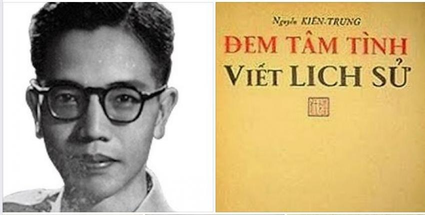 Nguyễn Mạnh Côn : Tranh đấu và chết trong tù   -  Lê Thanh Sơn