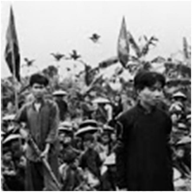 ĐỜI CÓ NHIỀU CHUYỆN ĐÁNG BUỒN - Lê Văn Trung
