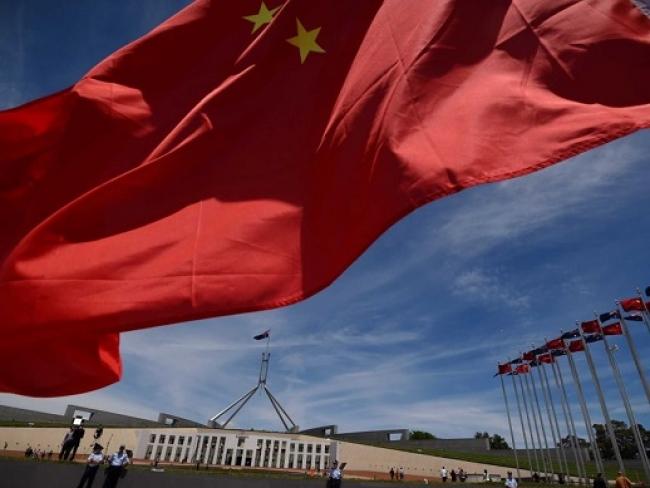 Nước Úc 'thoát Trung' trong thời viêm phổi Vũ Hán - Nguyễn Quang Duy