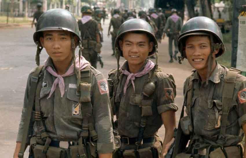 Biệt Đội Trưởng BĐ Tác Chiến Điện Tử- Trương Dưỡng