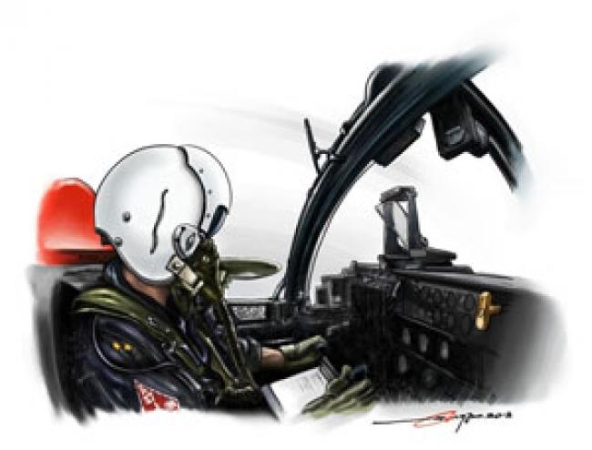 Ôi Phi Công… danh tiếng muôn đời - Yên Sơn