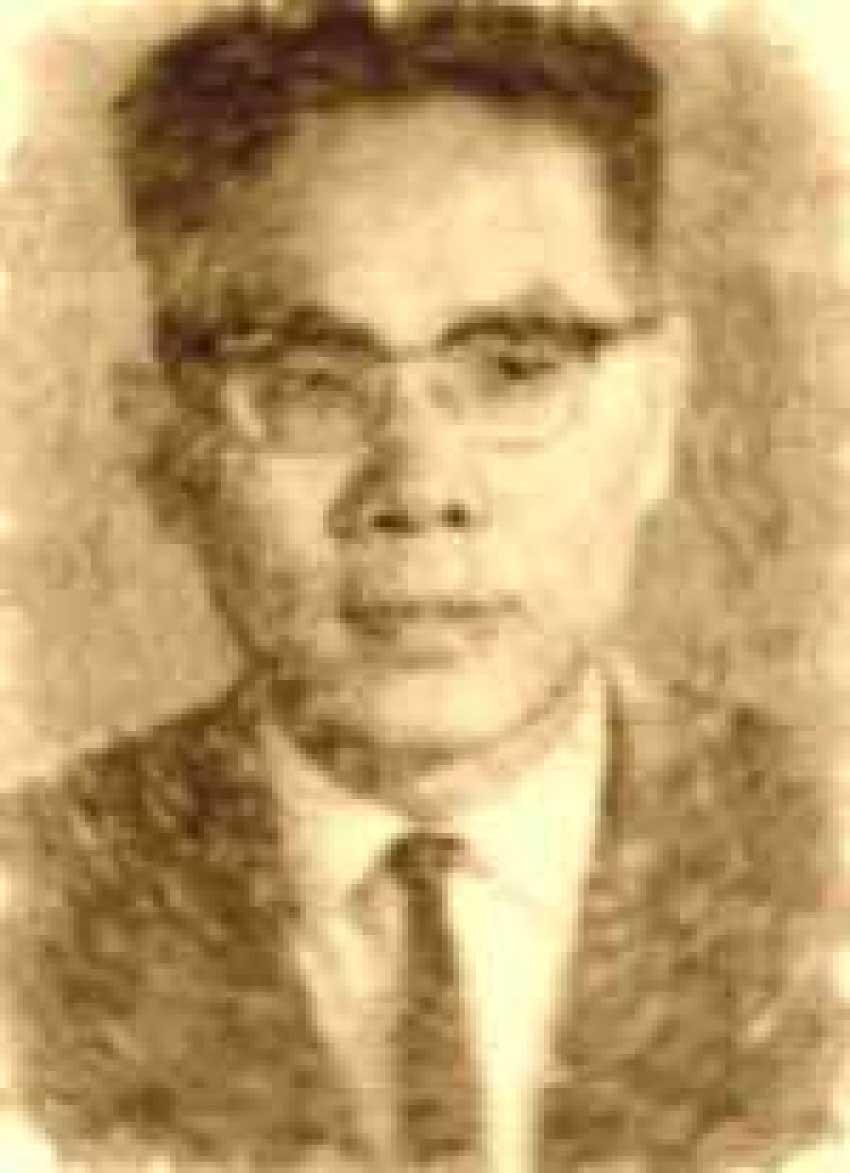 Những người giết GS Nguyễn Văn Bông bây giờ ở đâu? - Khánh Dung