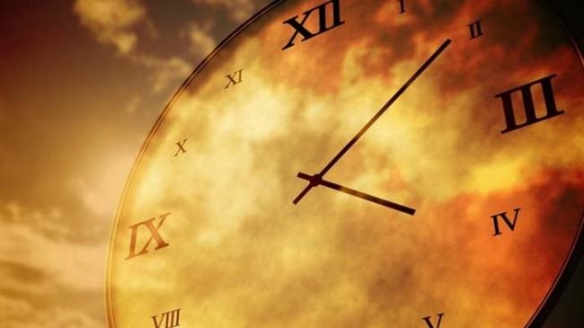 Phiếm luận về thời gian - Trịnh Nguyên Phước