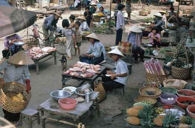 Chợ Mỹ Tho - Tiểu-Minh Germany