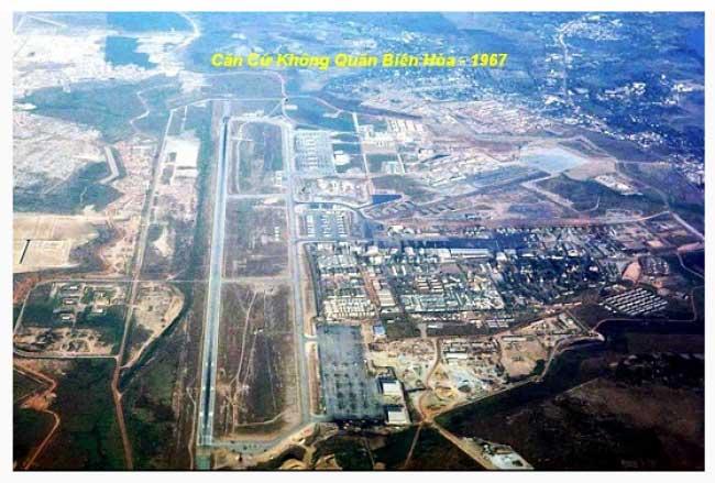 Biên Hòa: Không lời từ biệt - Nguyễn Phú Chính